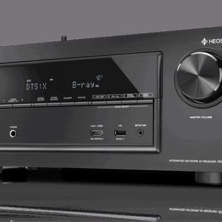 Denon AVR-X3400H 7x 180W