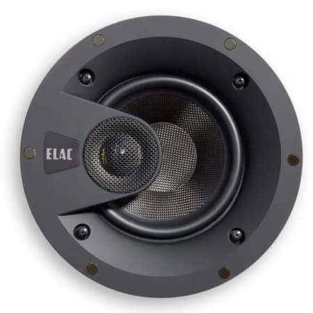ELAC Debut IC-D61-W