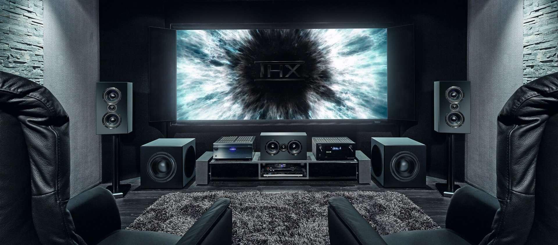 Magnat Cinema Ultra Set 5.1 THX Ultra2