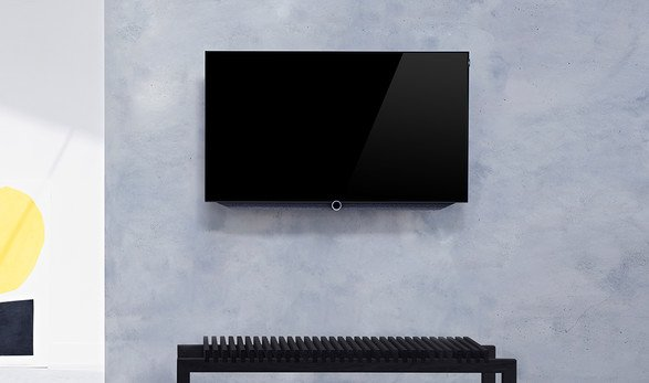 loewe bild7 oled tv heimkinopartner. Black Bedroom Furniture Sets. Home Design Ideas
