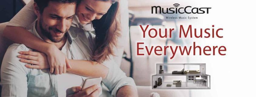 Yamaha MusicCast Bremen