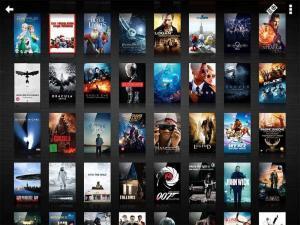 Zappiti Media Control iPad