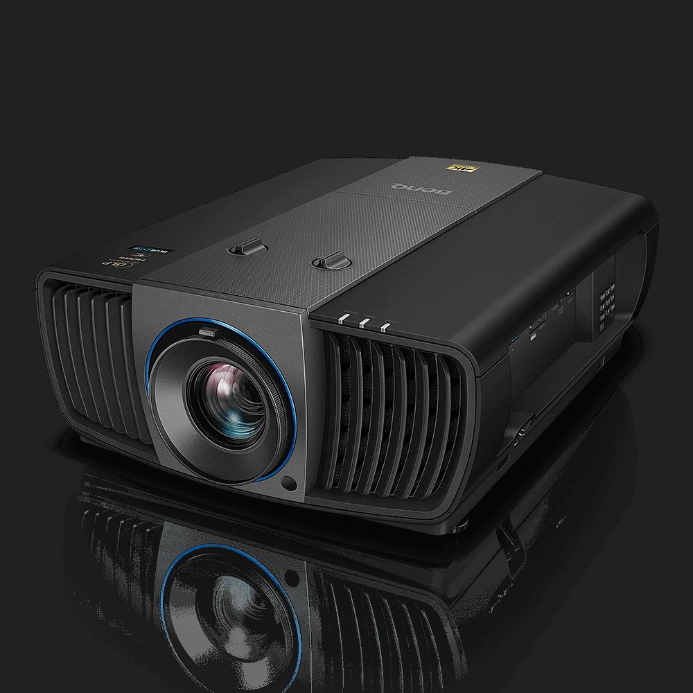 BenQ LK970: 4K UHD Projektor mit innovativer BlueCore Lasertechnologie