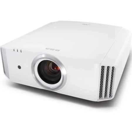 JVC DLA-X7900 4K e-shift4 D-ILA