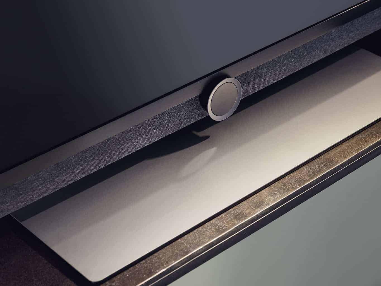 Loewe bild 3.55 OLED inkl. Tischfuß
