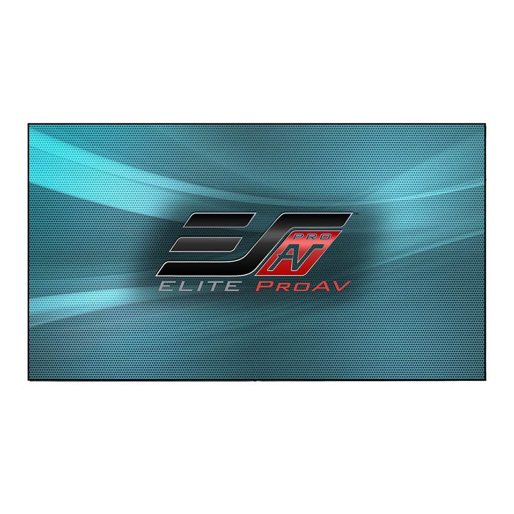 Elite Screens AEON Edge Free Cinegrey 5D
