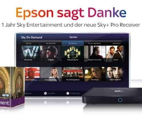 Epson Sky Bundle