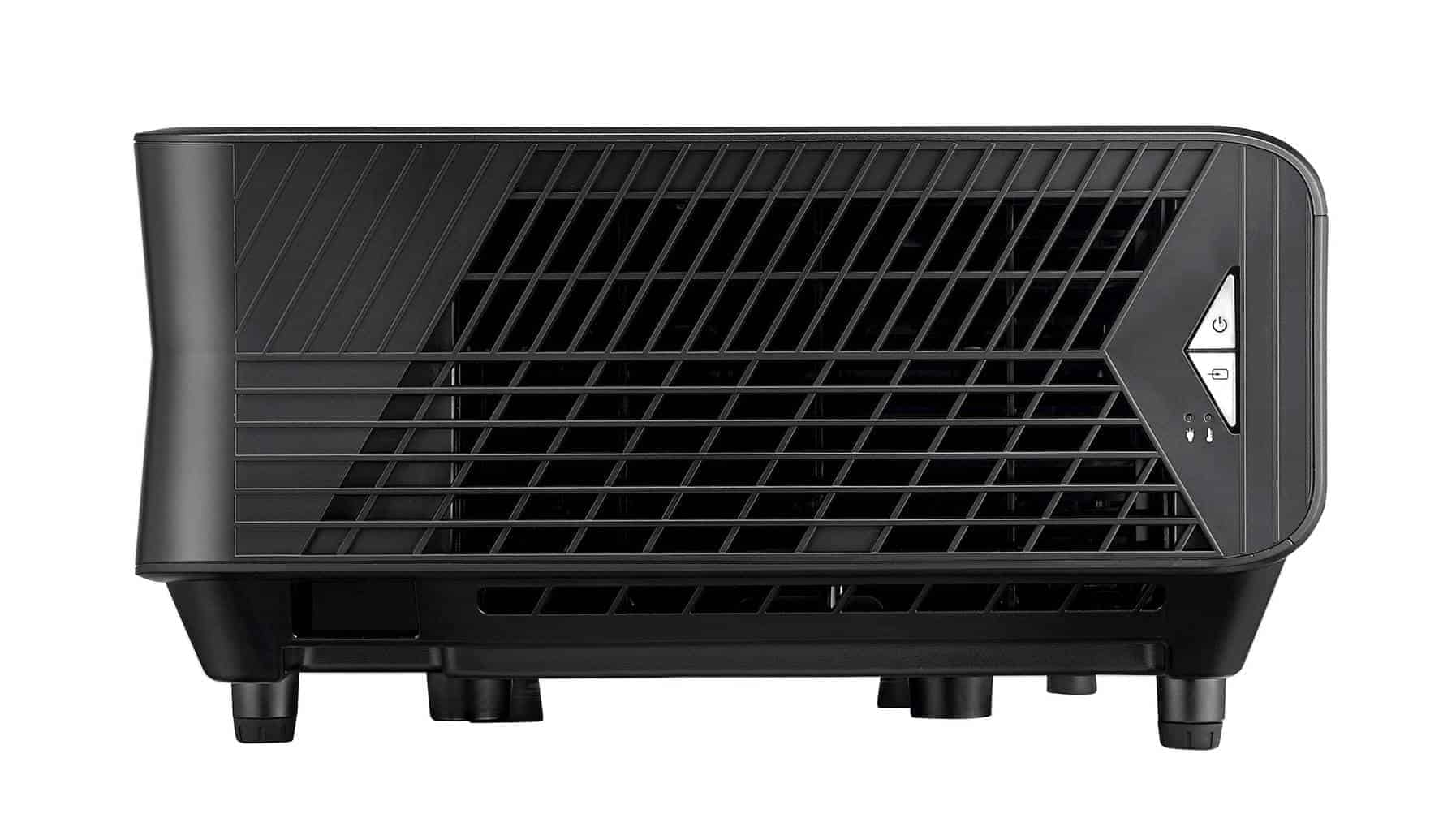 Optoma UHZ65 4K UHD Laserprojektor