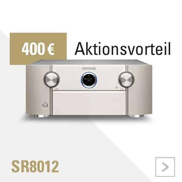 Marantz SR8012 11.2 A/V Receiver