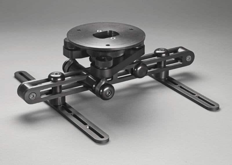 WS Alu Design Deckenhalter