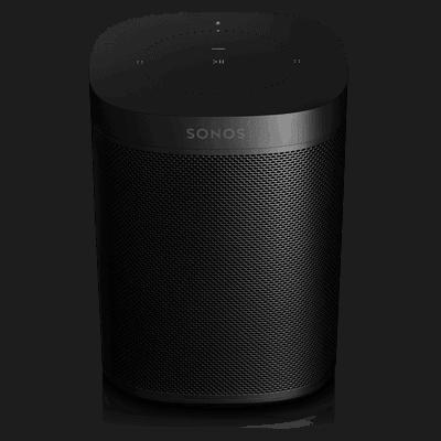 Sonos One Multiroom Lautsprecher