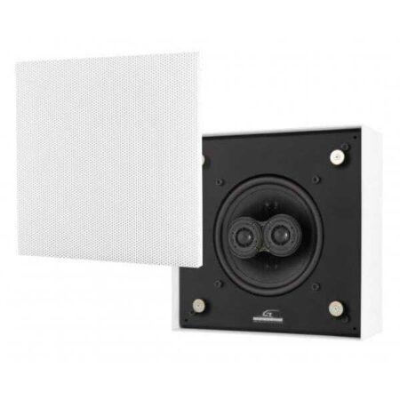 Garvan SB12S - Lautsprecher für Bücherregal