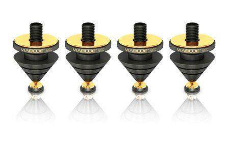 ViaBlue QTC Spikes