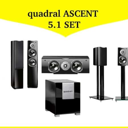 quadral Ascent 5.1 #2