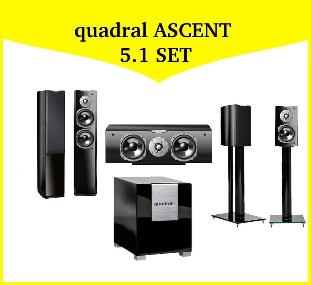 quadral Ascent 5.1 #2