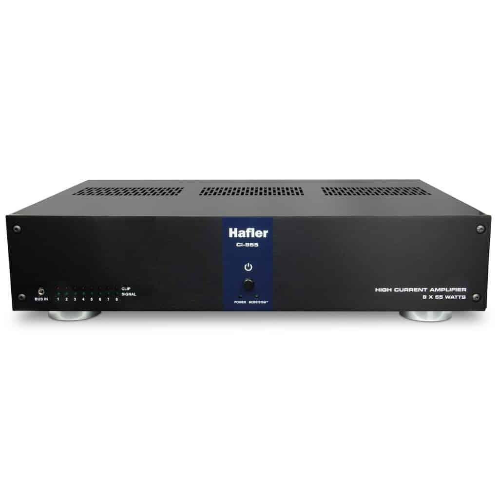 Hafler CI-855e 8 Channel Multi-Zone Power Amp