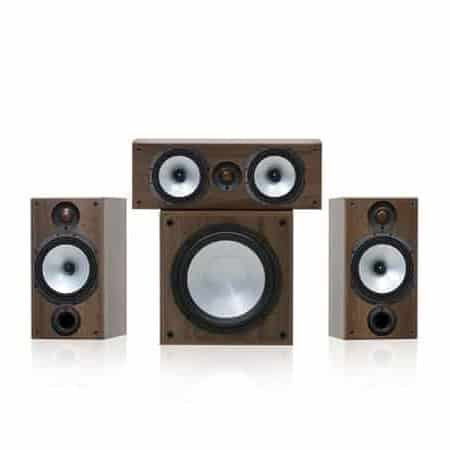 Monitor Audio Monitor Reference MR2AV