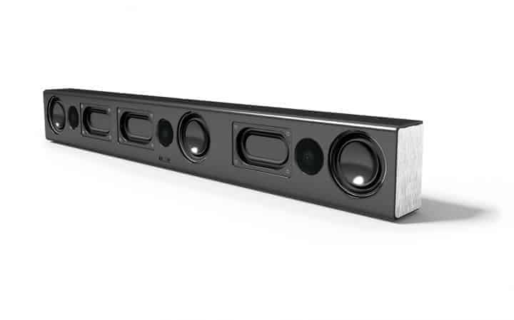 Monitor Audio SB-3 Passive Soundbar