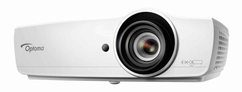 Vier neue Business Projektoren von Optoma