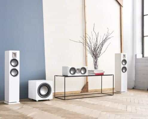 Audiovector QR 3+ Ultimate Cashback Aktion