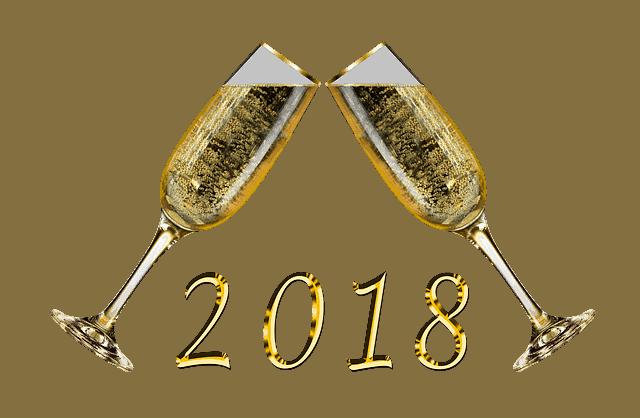 Sekt 2018