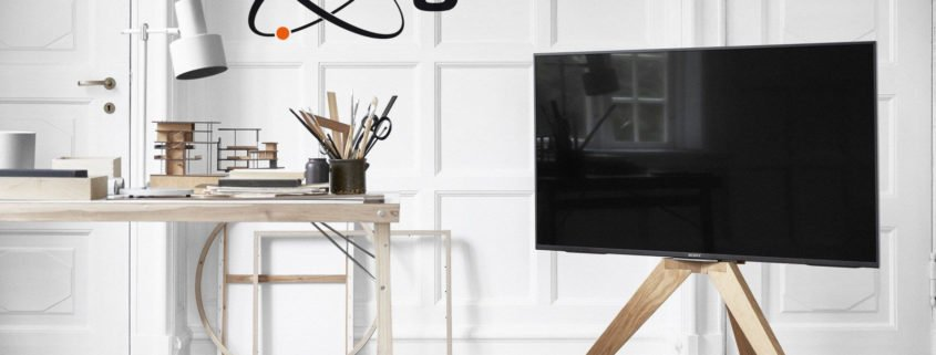 Vogels NEXT OP1 TV