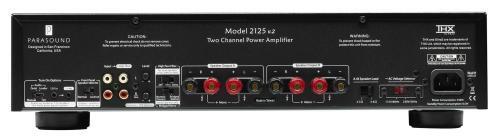 Parasound 2125 v.2 2 Kanal Verstärker