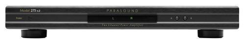 Parasound 275 v.2 - 2 Kanal Verstärker