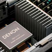 Denon AVC-X8500H Flaggschiff-AV-Verstärker