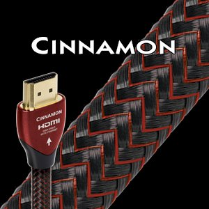 Audioquest Cinnamon Active HDMI
