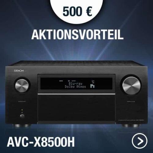 Denon AVC-X8500H