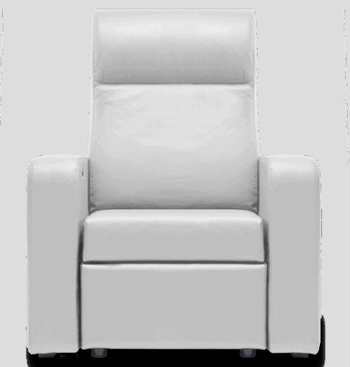 IBIZA single white
