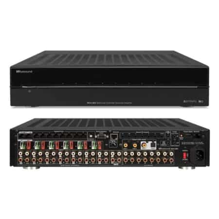 Russound MCA-88X 8 Source, 8 Zone Controller