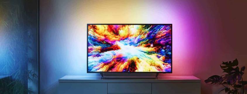 Die smarte Wahl 2018 – Saphi Smart und Android TV
