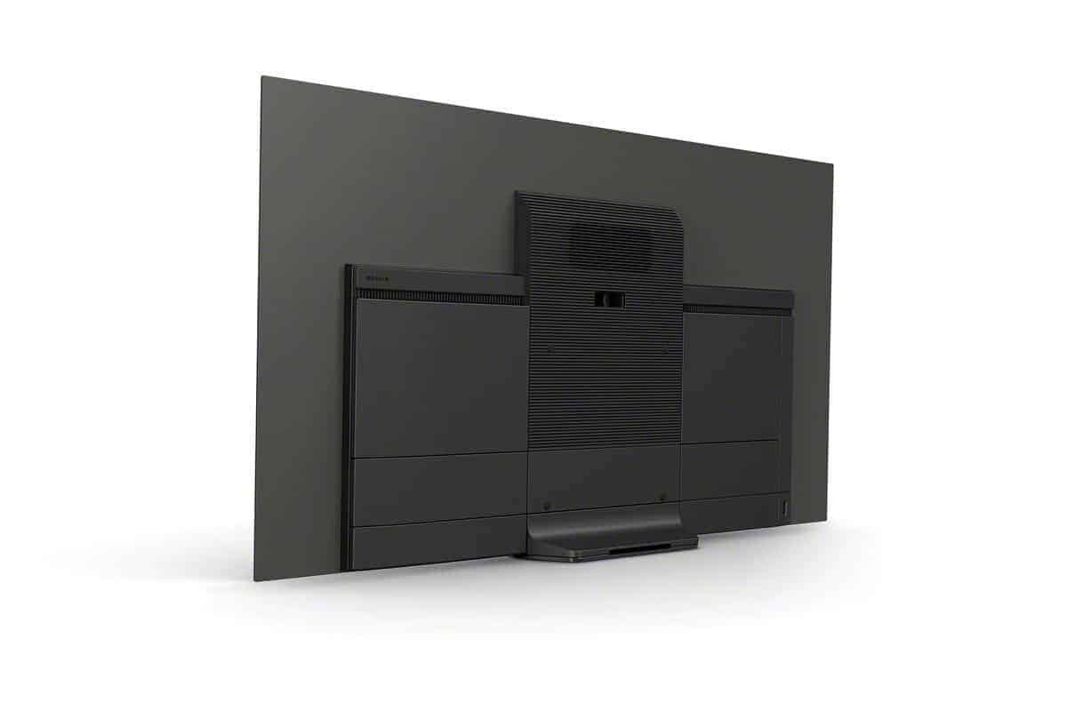 sony kd 55af8 4k hdr oled tv heimkinopartner. Black Bedroom Furniture Sets. Home Design Ideas