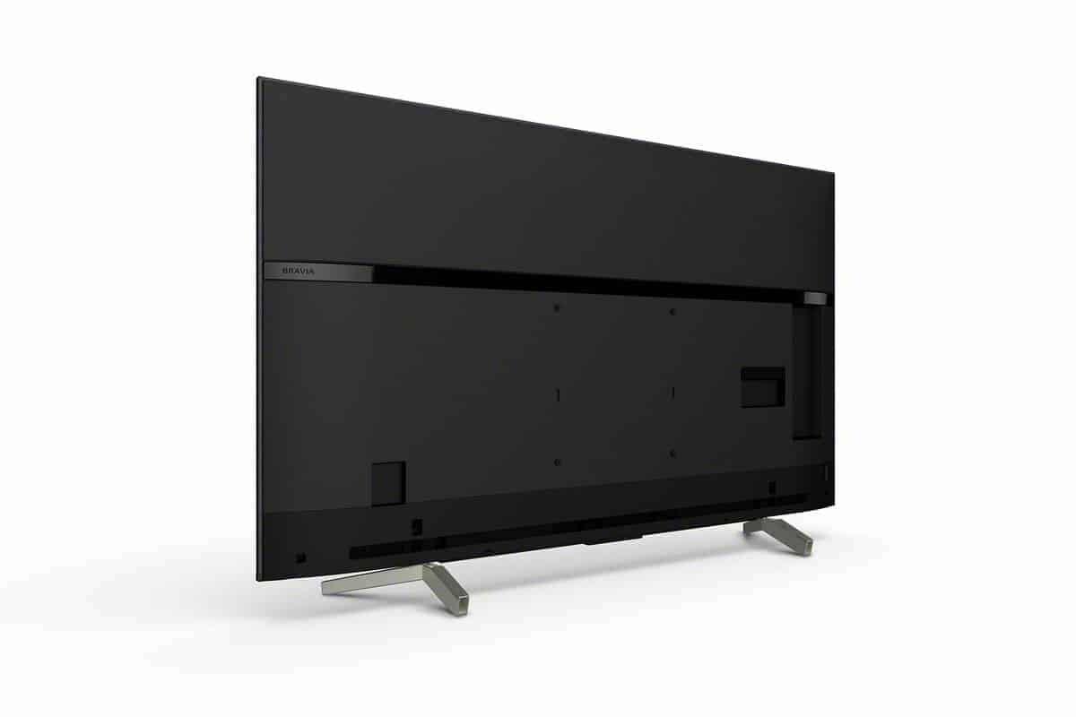 sony kd 55xf8505 4k ultra hd hdr heimkinopartner. Black Bedroom Furniture Sets. Home Design Ideas