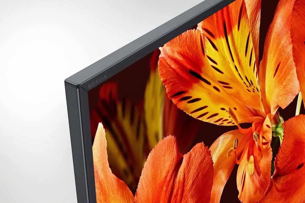 Sony KD-75XF8599 4K Ultra-HD HDR