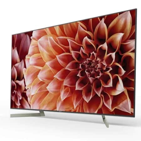 Sony KD-65XF9005 HDR LED-/LCD-TV mit Dolby Vision