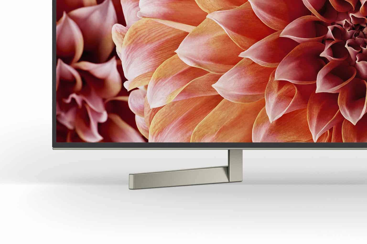 Sony KD-75XF9005 HDR LED-/LCD-TV mit Dolby Vision