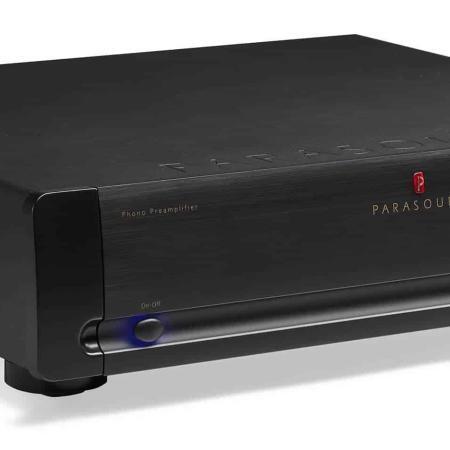 Parasound JC3+ Phono Vorverstärker