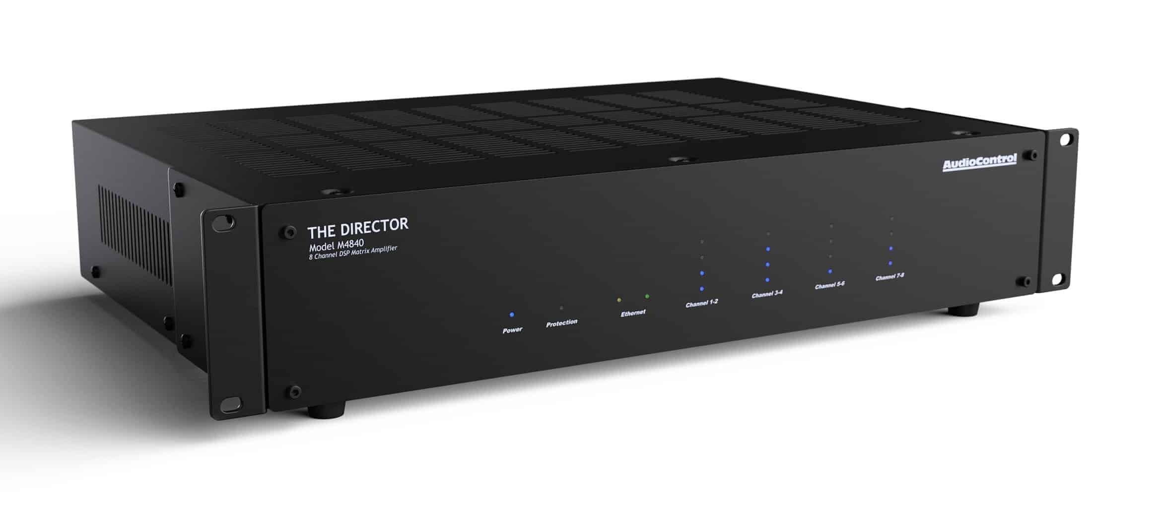AudioControl Director M4840