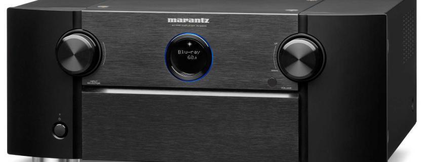 Marantz AV8805 AV-Vorverstärker