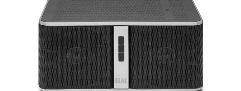 Neuheit Discovery Z3 Zone Music Speaker