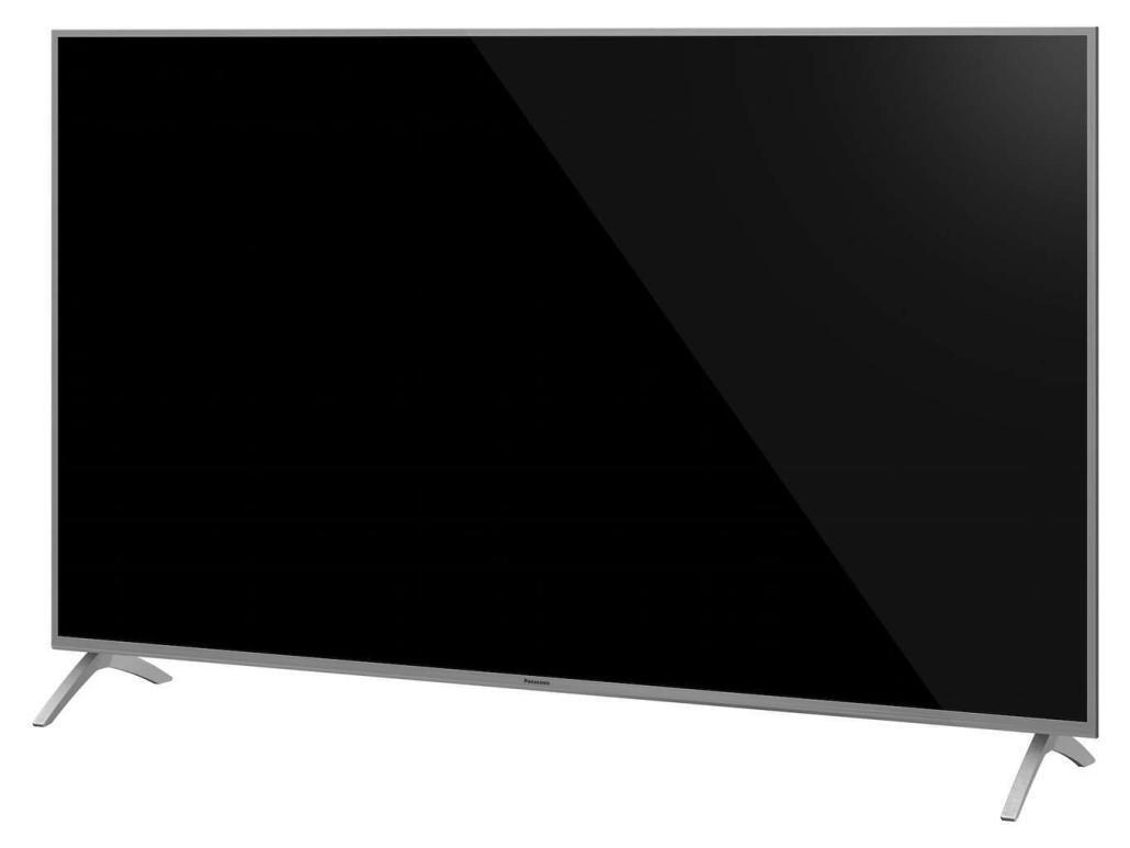 Panasonic FXW724 mit verbessertem Panel und erweitertem Farbraum