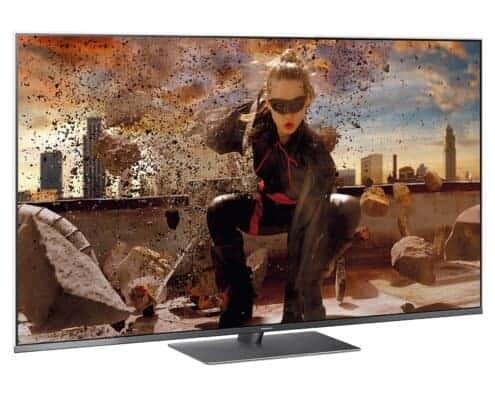 Panasonic FXW784/785/754: Innovatives 360°-Design und perfekte Bildqualität