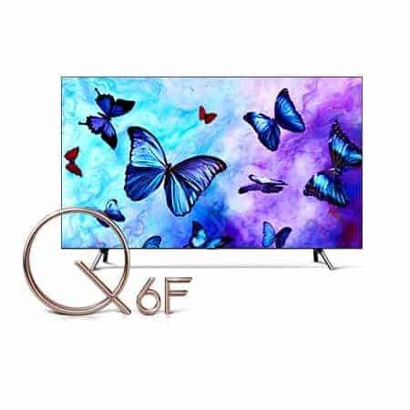 Samsung QE75Q6FN QLED 4K TV