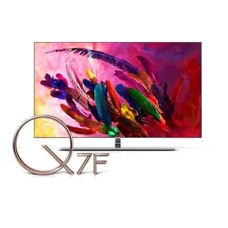 Samsung QE75Q7FN QLED 4K TV