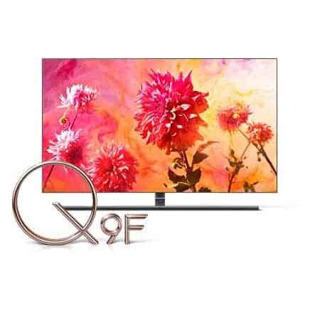 Samsung QE65Q9FN QLED 4K TV