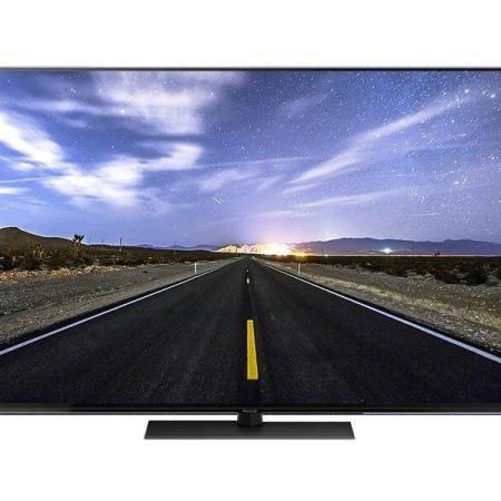 Panasonic TX-65FZW804 - 4K OLED TV
