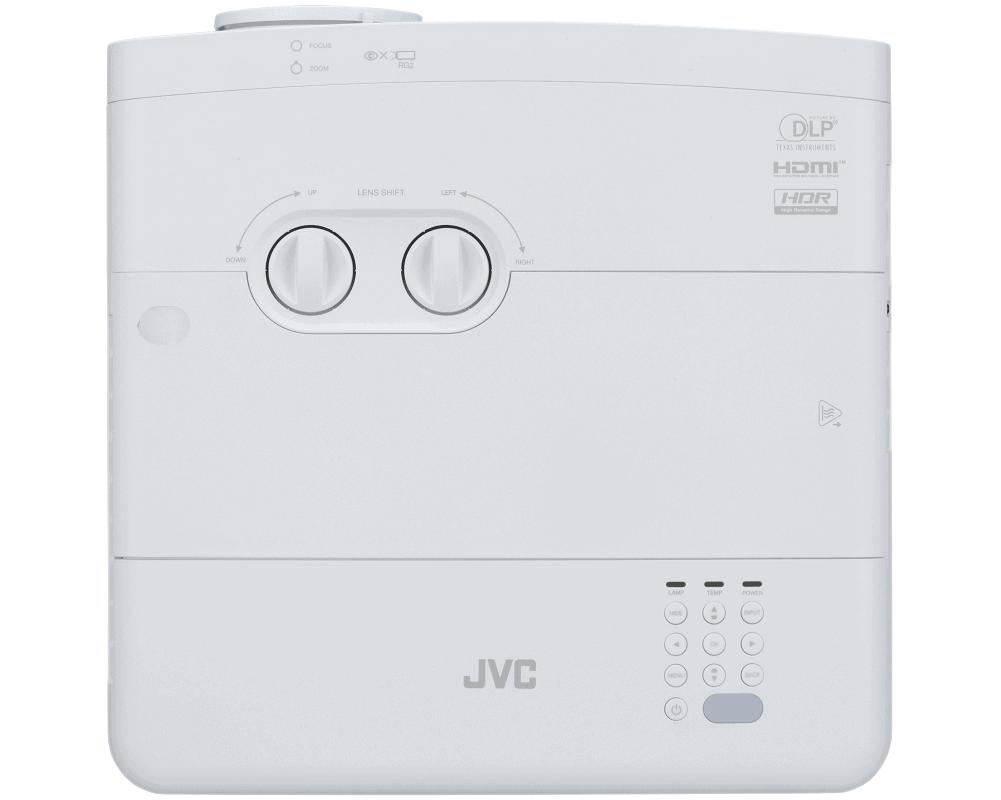 JVC LX-UH1